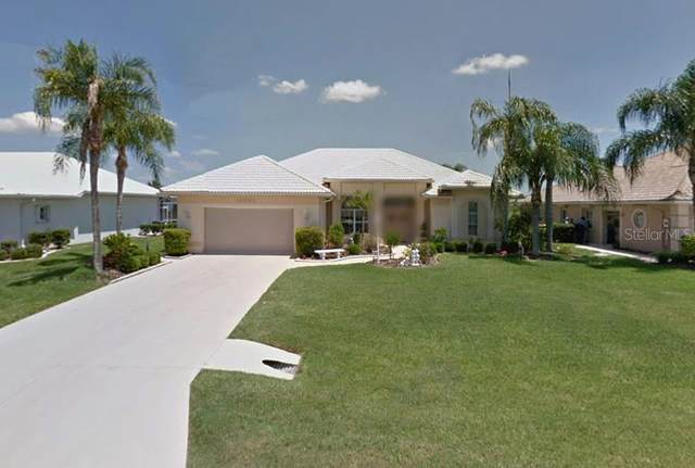 12884 SW Pembroke Circle N, Lake Suzy, FL 34269 (MLS #C7429561) :: The Figueroa Team