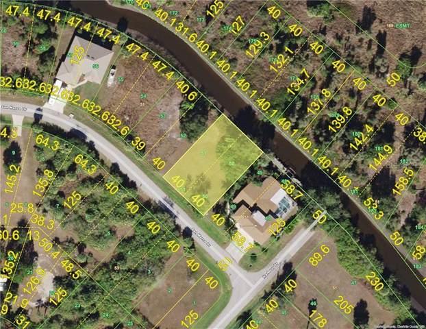 27438 San Marco Drive, Punta Gorda, FL 33983 (MLS #C7429599) :: Premium Properties Real Estate Services
