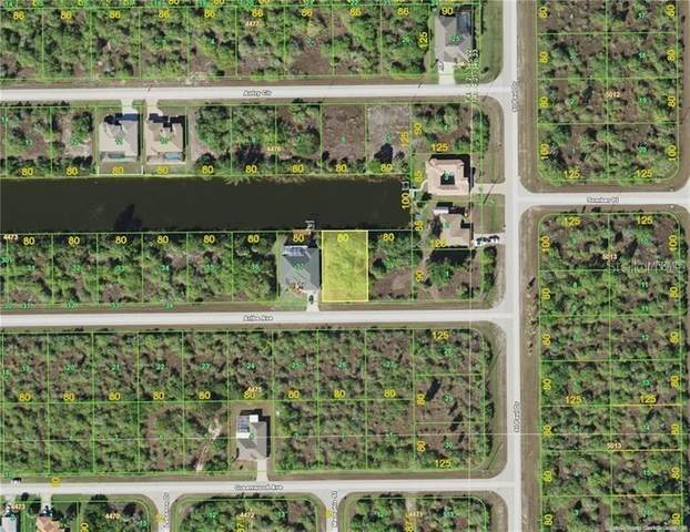 15512 Aribe Avenue, Port Charlotte, FL 33981 (MLS #C7429620) :: Cartwright Realty