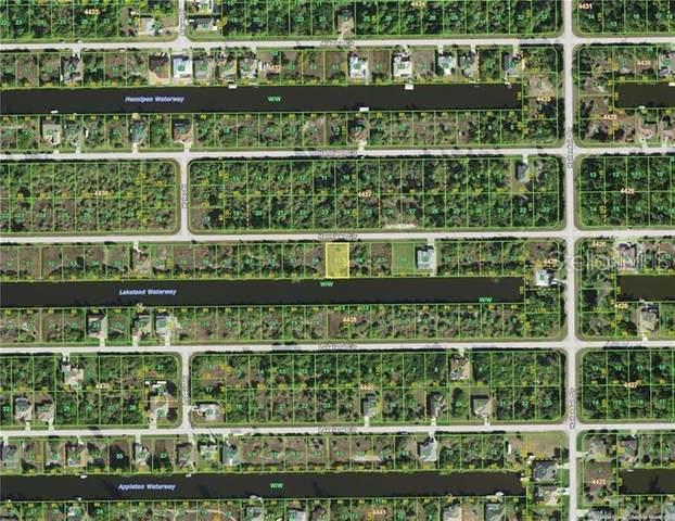 15488 Hennipen Circle, Port Charlotte, FL 33981 (MLS #C7429629) :: Premium Properties Real Estate Services