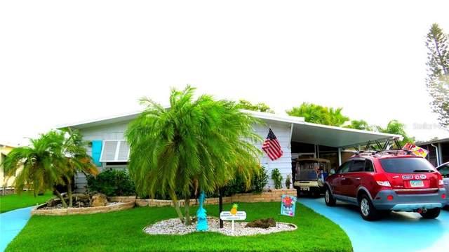 143 Lazy River Road, North Port, FL 34287 (MLS #C7429644) :: Team Bohannon Keller Williams, Tampa Properties