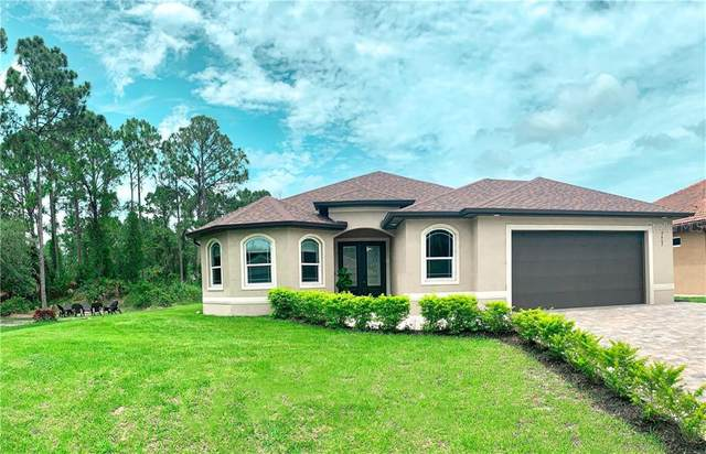 2662 Wyola Avenue, North Port, FL 34286 (MLS #C7429656) :: Team Bohannon Keller Williams, Tampa Properties