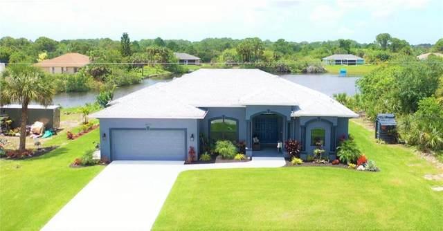 14171 Pittenger Avenue, Port Charlotte, FL 33953 (MLS #C7429666) :: Team Bohannon Keller Williams, Tampa Properties