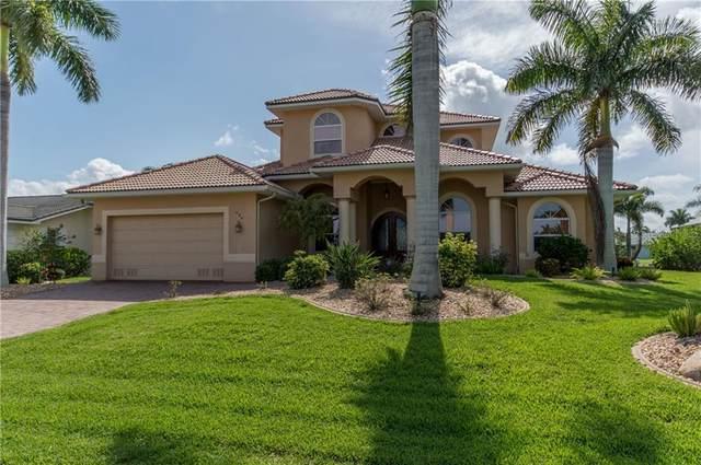 626 Eleuthera Drive, Punta Gorda, FL 33950 (MLS #C7429678) :: Bustamante Real Estate