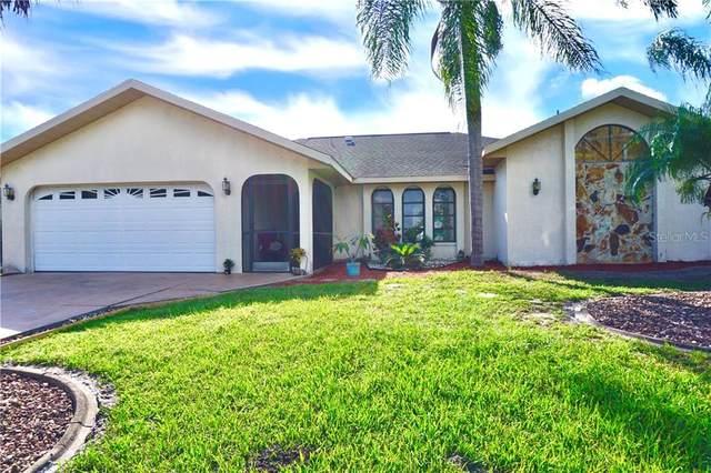 3245 Jessica Terrace, Port Charlotte, FL 33948 (MLS #C7429685) :: Bustamante Real Estate