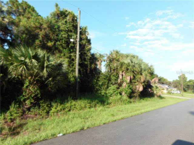 Caribou Avenue, North Port, FL 34287 (MLS #C7429686) :: Rabell Realty Group