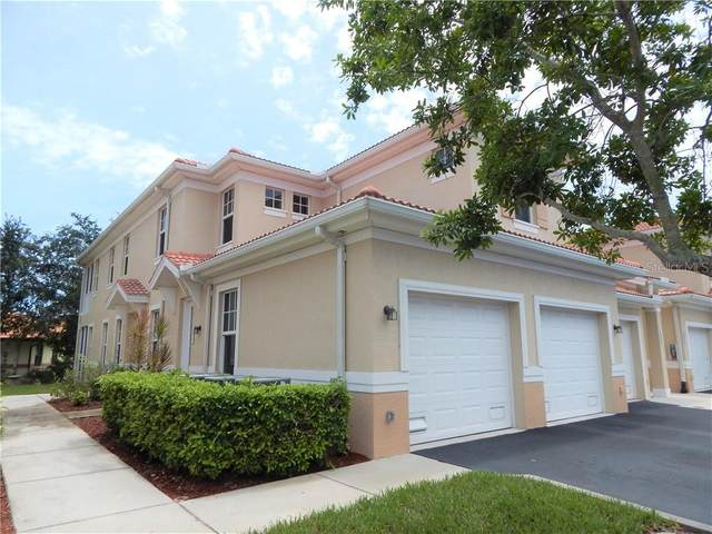 240 W End Drive #421, Punta Gorda, FL 33950 (MLS #C7429705) :: Keller Williams on the Water/Sarasota