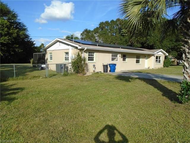 96 E Mariana Avenue, North Fort Myers, FL 33917 (MLS #C7429725) :: Vacasa Real Estate