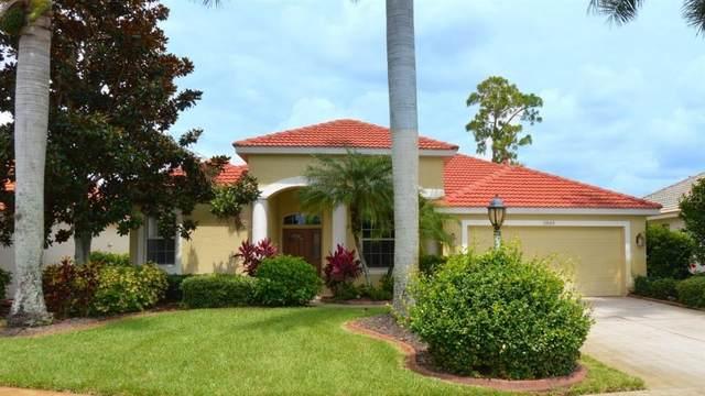 2843 Royal Palm Drive, North Port, FL 34288 (MLS #C7429727) :: Team Bohannon Keller Williams, Tampa Properties
