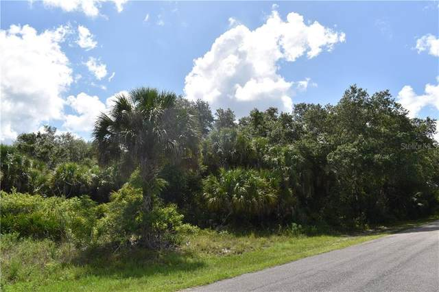 Bronco Lane, North Port, FL 34287 (MLS #C7429755) :: Griffin Group