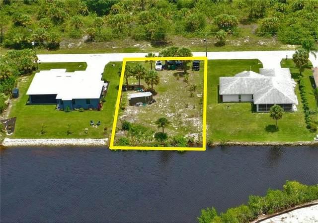 14179 Pittenger Avenue, Port Charlotte, FL 33953 (MLS #C7429760) :: Team Bohannon Keller Williams, Tampa Properties