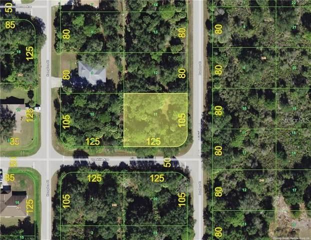 18392 Quadrille Avenue, Port Charlotte, FL 33948 (MLS #C7429763) :: Dalton Wade Real Estate Group