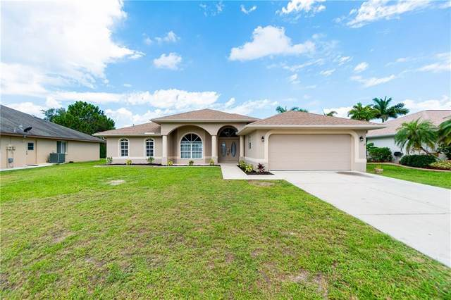 7543 S Blue Sage, Punta Gorda, FL 33955 (MLS #C7429768) :: Alpha Equity Team