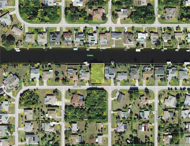 18494 Briggs Circle, Port Charlotte, FL 33948 (MLS #C7429795) :: EXIT King Realty