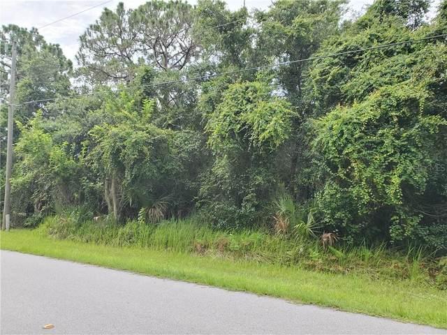 1536 Eppinger Drive, Port Charlotte, FL 33953 (MLS #C7429819) :: Rabell Realty Group