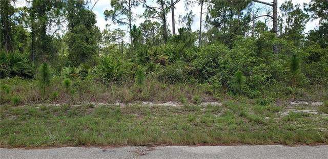 634 Flamingo Avenue S, Lehigh Acres, FL 33974 (MLS #C7429843) :: Bustamante Real Estate