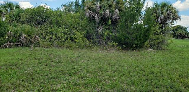 1 Deck Court, Placida, FL 33946 (MLS #C7429844) :: Rabell Realty Group