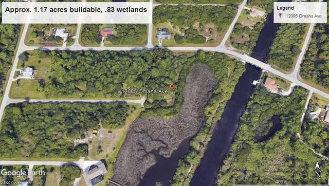 12085 Omaha Avenue, Port Charlotte, FL 33953 (MLS #C7429850) :: Rabell Realty Group