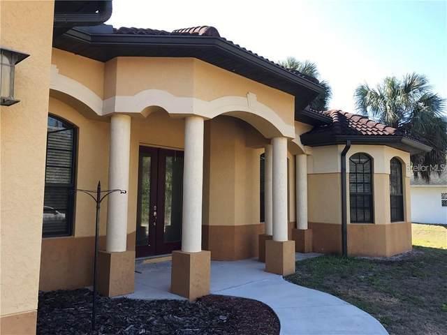 1622 Boswell Street, North Port, FL 34288 (MLS #C7429884) :: RE/MAX Premier Properties