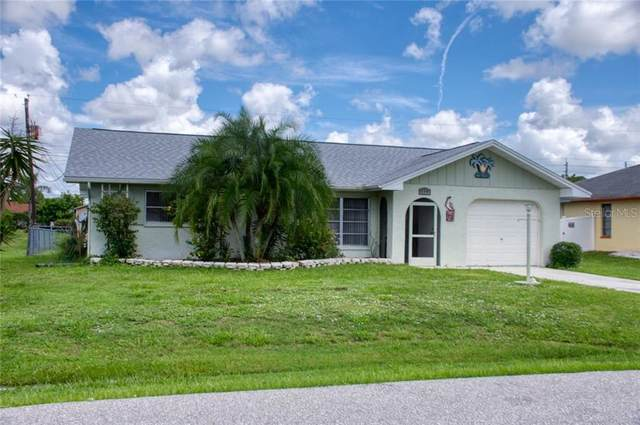 610 Chamber Street NW, Port Charlotte, FL 33948 (MLS #C7429885) :: Dalton Wade Real Estate Group