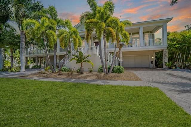 122 Berry Street, Punta Gorda, FL 33950 (MLS #C7429893) :: Griffin Group