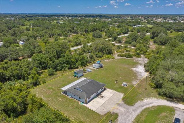 27125 Lowry Avenue, Punta Gorda, FL 33983 (MLS #C7429903) :: Premium Properties Real Estate Services