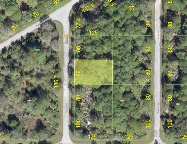 96 Remsen Street, Port Charlotte, FL 33953 (MLS #C7429917) :: Bustamante Real Estate