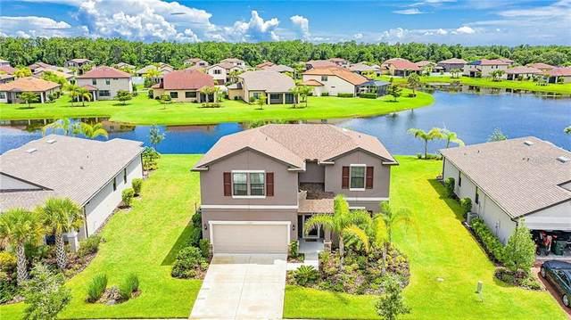 2567 Marton Oak Boulevard, North Port, FL 34289 (MLS #C7429941) :: Rabell Realty Group