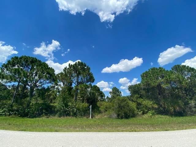 2306 Jacobs Street, Port Charlotte, FL 33953 (MLS #C7429942) :: Team Bohannon Keller Williams, Tampa Properties