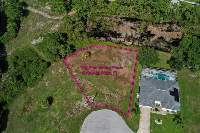 89 Pine Valley Place, Rotonda West, FL 33947 (MLS #C7429952) :: The BRC Group, LLC