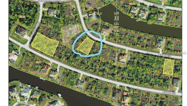 14957 Alsask Circle, Port Charlotte, FL 33981 (MLS #C7429960) :: Premium Properties Real Estate Services
