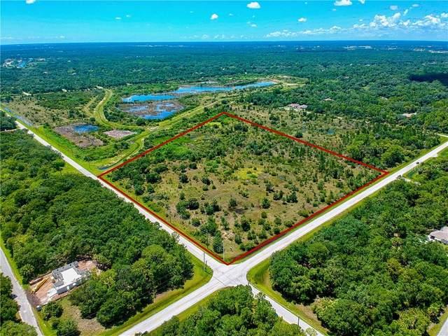 14466 Eleanor Avenue, Port Charlotte, FL 33953 (MLS #C7429972) :: Premium Properties Real Estate Services