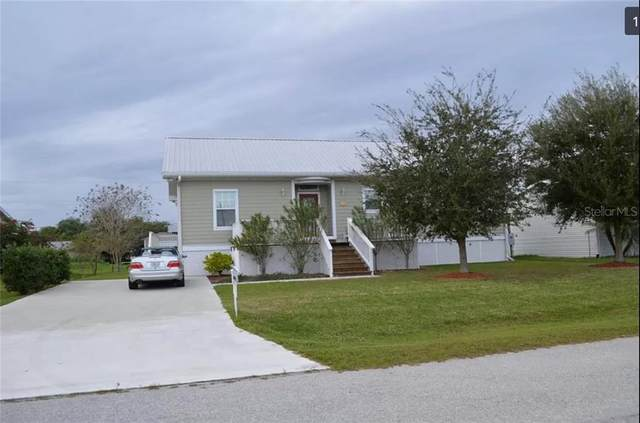 3319 Areca Street, Punta Gorda, FL 33950 (MLS #C7430004) :: Carmena and Associates Realty Group