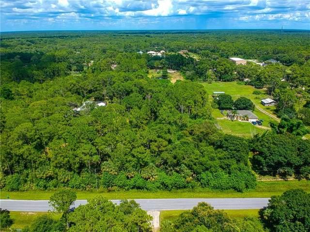 Ruff Street, North Port, FL 34291 (MLS #C7430016) :: EXIT King Realty