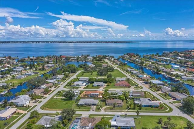 337 Colgan Avenue SE, Port Charlotte, FL 33952 (MLS #C7430021) :: Homepride Realty Services