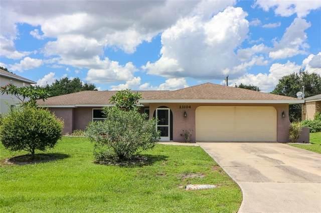 23104 Newcun Avenue, Port Charlotte, FL 33980 (MLS #C7430069) :: Homepride Realty Services