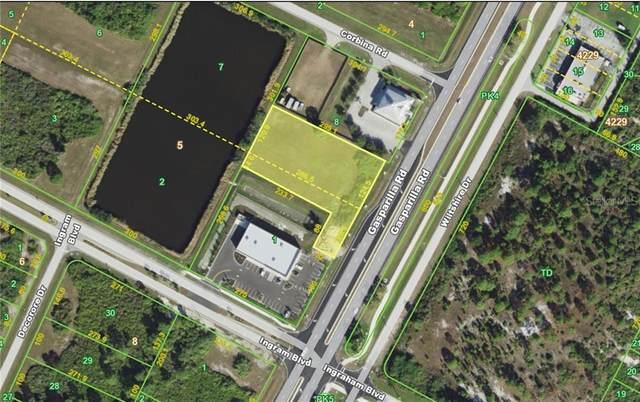 8395 Gasparilla Road, Rotonda West, FL 33947 (MLS #C7430073) :: The BRC Group, LLC