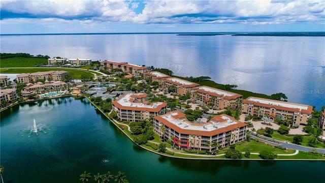 88 Vivante Boulevard #8825, Punta Gorda, FL 33950 (MLS #C7430107) :: The Light Team