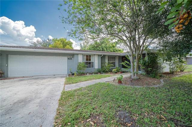 526 Azalea Drive NW, Port Charlotte, FL 33952 (MLS #C7430120) :: Baird Realty Group