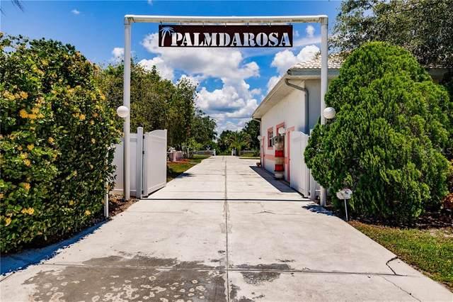 22326 Peachland, Port Charlotte, FL 33954 (MLS #C7430148) :: Team Buky