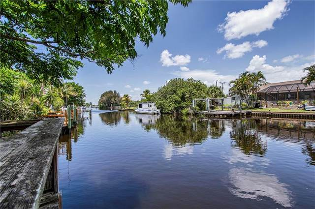 755 Conreid Drive NE, Port Charlotte, FL 33952 (MLS #C7430149) :: The Heidi Schrock Team
