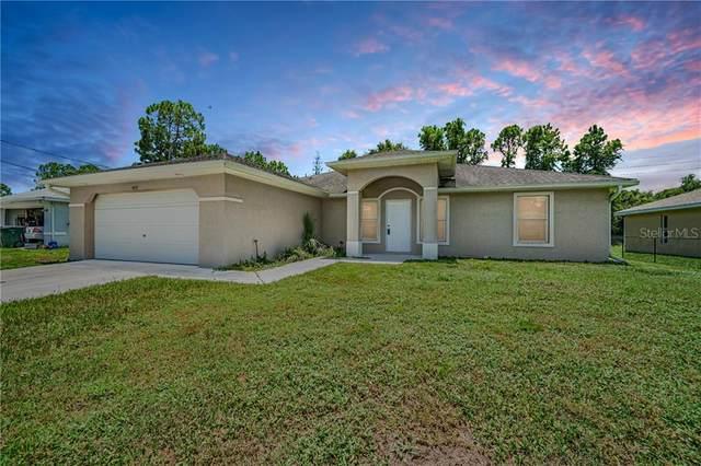 4171 Magenta Avenue, North Port, FL 34288 (MLS #C7430151) :: Team Bohannon Keller Williams, Tampa Properties