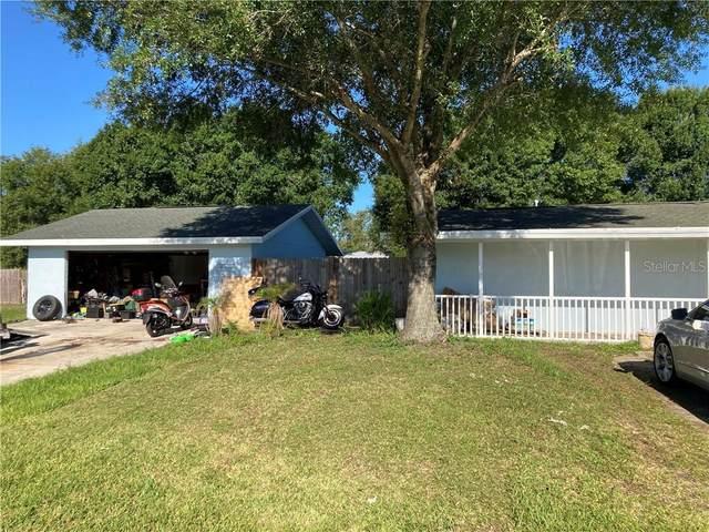 2341 Talbrook Terrace, Punta Gorda, FL 33983 (MLS #C7430160) :: Premium Properties Real Estate Services