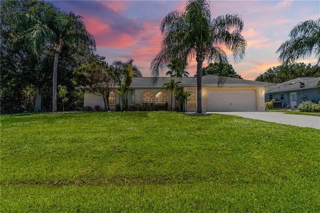 26071 Copiapo Circle, Punta Gorda, FL 33983 (MLS #C7430169) :: Premium Properties Real Estate Services