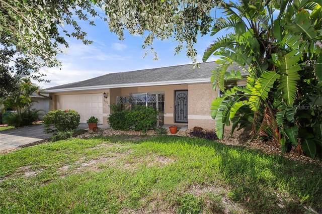 341 Seminole Boulevard NW, Port Charlotte, FL 33952 (MLS #C7430174) :: The Duncan Duo Team