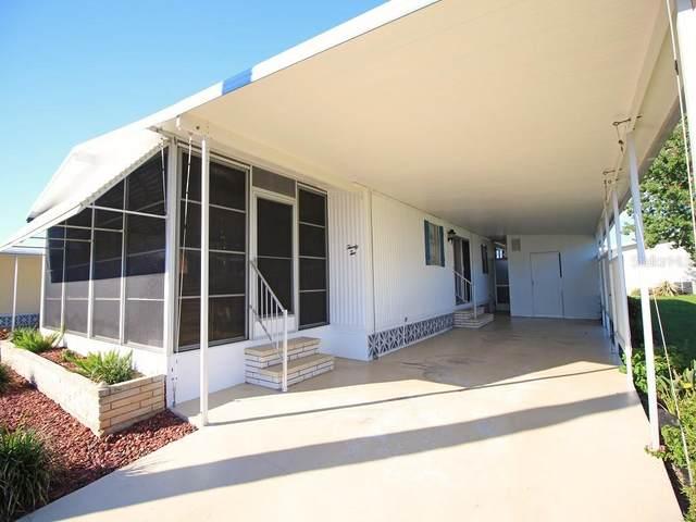 22 S Buena Vista Avenue, Englewood, FL 34223 (MLS #C7430175) :: The Robertson Real Estate Group