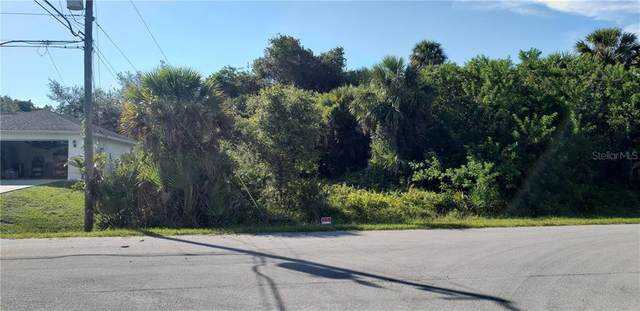 Geary Terrace, North Port, FL 34288 (MLS #C7430189) :: Alpha Equity Team