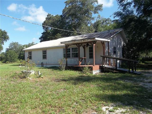 1327 NW Myrtle Avenue, Arcadia, FL 34266 (MLS #C7430196) :: Medway Realty