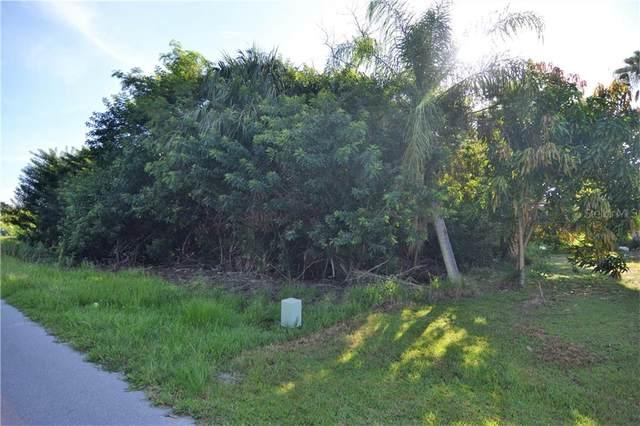 4114 Palm Drive, Punta Gorda, FL 33950 (MLS #C7430205) :: Heckler Realty