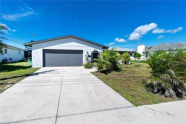 21153 Edgewater Drive, Port Charlotte, FL 33952 (MLS #C7430208) :: Homepride Realty Services